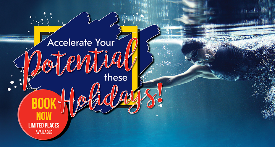 Holiday Intensive Learn to swim Programs
